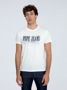 "Pepe Jeans ""Snow"" White"