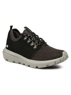 Columbia Sneakersy Backpedal Clime Outdry BL0807 Czarny