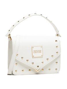 Versace Jeans Couture Torebka E1VWABE1 Biały