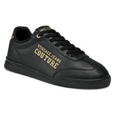 Sneakersy VERSACE JEANS COUTURE - E0YWASO3  71845 M27 899