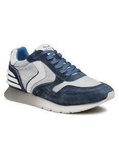 Voile Blanche Sneakersy Liam Power 0012015677.01.1C05 Granatowy