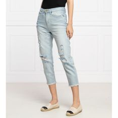 Michael Kors Jeansy | Straight fit