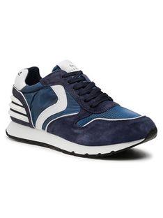 Voile Blanche Sneakersy Liam Power 0012015677.06.0C01 Granatowy