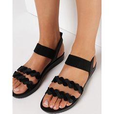 Born2be sandały damskie