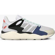 Buty sportowe męskie Adidas crazy na wiosnę sznurowane