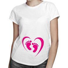 Bluzka ciążowa