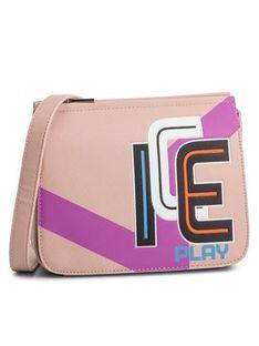 Ice Play Torebka 19E W2M1 7235 6936 4419 Różowy