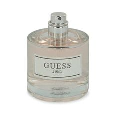 1981 Eau De Toilette Spray (Tester)  50 ml