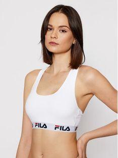 Fila Biustonosz top FILA FU6042 Biały