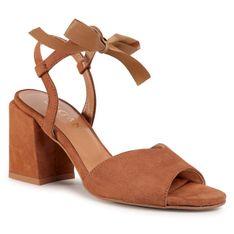 Sandały SAGAN - 4275 Kork Welur