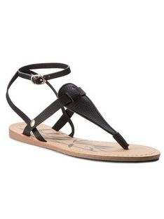 Pepe Jeans Sandały Munch Bass PLS90332 Czarny