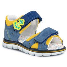 Sandały PRIMIGI - 5367511 Bluett