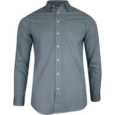 Koszula męska Pako Jeans z długim rękawem