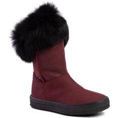Buty zimowe dziecięce Bartek kozaki