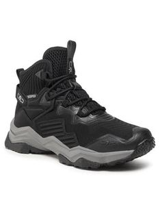 CMP Trekkingi Yoke Wp Hiking Shoe 31Q9567 Czarny