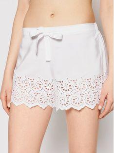 Cyberjammies Szorty piżamowe Leah 4838 Biały