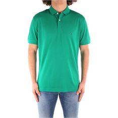 T-shirt męski Tommy Hilfiger wiosenny z krótkim rękawem