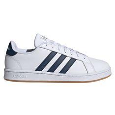 Buty adidas Grand Court M FY8209 białe