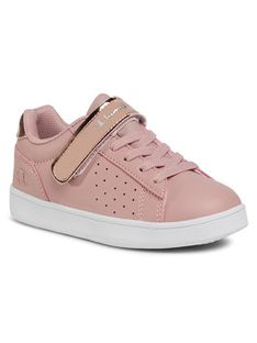 Champion Sneakersy Alexia G Ps S31545-F20-PS047 Różowy