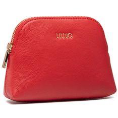 Kosmetyczka LIU JO - M Beauty AA1211 E0017 True Red 91664