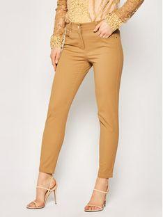 Pennyblack Jeansy Lattuga 21315020 Brązowy Slim Fit