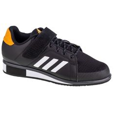 Buty adidas Power Perfect 3 M FU8154 czarne