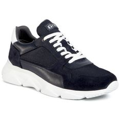 Sneakersy GOE - FF1N3006 Navy