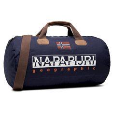 Torba NAPAPIJRI - Bering 2 NP0A4EUC1761 Blu Marine