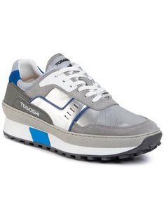 Togoshi Sneakersy TG-12-04-000175 Szary