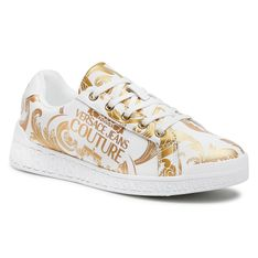 Sneakersy VERSACE JEANS COUTURE - E0VWASP7 71973 MCI