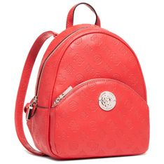 Plecak GUESS - Dayane (Sg) HWSG79 68320 RED