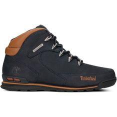 Buty trekkingowe męskie Timberland szary