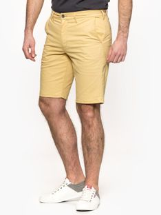 "Wrangler ""Chino Short"" Mimosa Yellow"