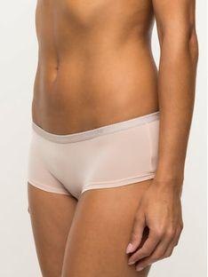 Emporio Armani Underwear Figi klasyczne 163225 CC235 03050 Beżowy