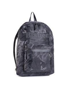 Blauer Plecak F0NEVADA01F/CAM Czarny