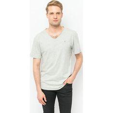 T-shirt męski Tommy Hilfiger na wiosnę z krótkim rękawem