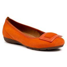 Baleriny GABOR - 64.164.12 Orange