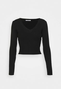 Glamorous - Sweter - czarny