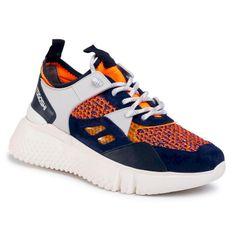 Sneakersy TOGOSHI - TG-12-04-000169 618