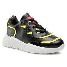 Sneakersy LOVE MOSCHINO - JA15153G1CIA400A Giala