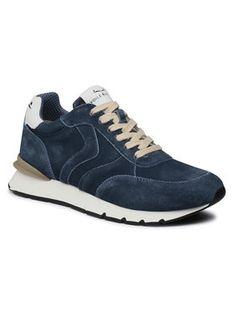 Voile Blanche Sneakersy Liam Race II 0012015678.02.0C01 Granatowy