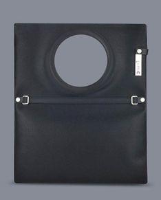 Torba Lucia N° 1 - czarna torebka