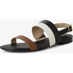 Sandały damskie Ralph Lauren bezowy