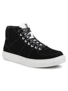 BIG STAR Sneakersy GG174311 Czarny