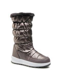 CMP Śniegowce Holse Wmn Snow Boot Wp 39Q4996 Szary