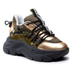 Sneakersy FABI - FD6709 Lamaxi Var.105
