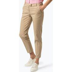 Spodnie damskie Marc O'Polo gładkie