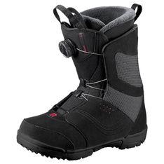 Buty snowboardowe Pearl Boa damskie
