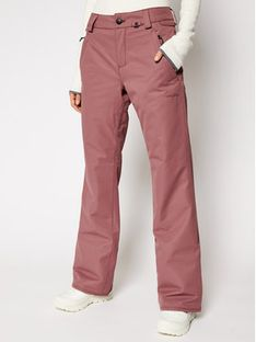 Volcom Spodnie narciarskie Frochickie H1252103 Różowy Chino Fit
