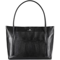 Shopper bag Wittchen bez dodatków matowa